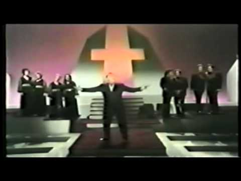 JOHNNY CASH GOSPEL MUSIC