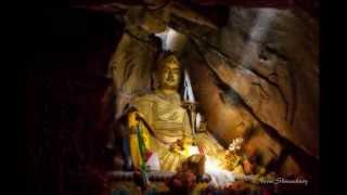 Guru Rinpoche / Padmasambhava Rinpoche Mantra - Thần chú Liên Hoa Sanh