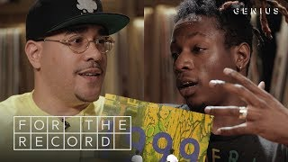 Joey Badass On 1999 Using Type Beats And Capital Steez Competition For The Record
