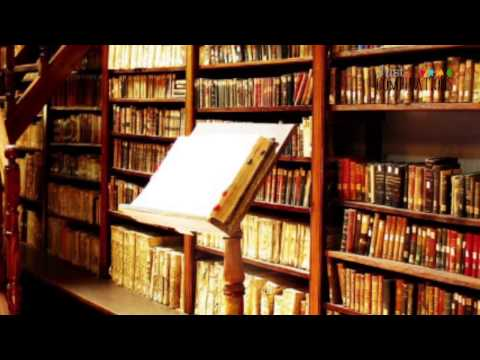 World libraries Compilation