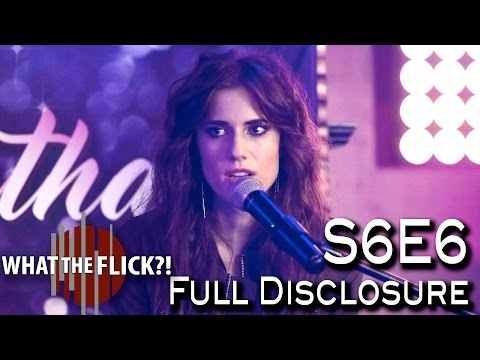 "Girls Season 6, Episode 6 ""Full Disclosure"" Review"