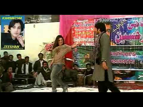 Pe Ta Asman Khkwale De * Inteqam * Peshawar * Vol * Te Lal Pari Ye Jenai * Pashto New Songs 2012 video