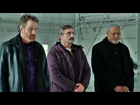 'Last Flag Flying' Official Trailer (2017) | Steve Carell, Bryan Cranston, Laurence Fishburne