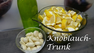 Thermomix® TM5 Knoblauch - Trunk