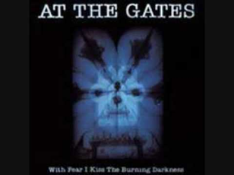 At The Gates - Through The Red