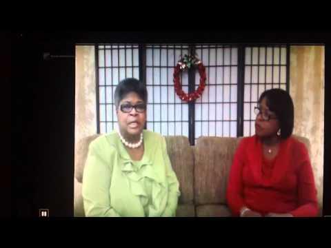 Unbreakable Spirit pt. 3- Elaine B. Greaves- On Family