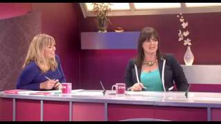 Loose Women│A Nice Cuppa Tea │25th February 2010
