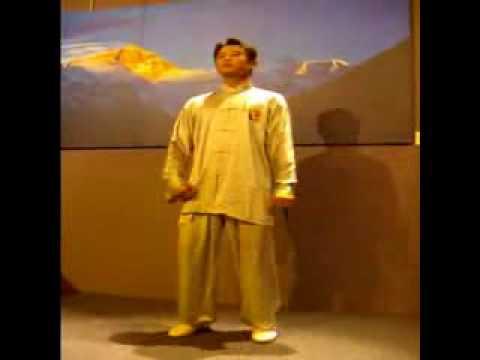 Ejercicio de Qigong: Wu Qin Xi. El Juego de los Cinco Animales