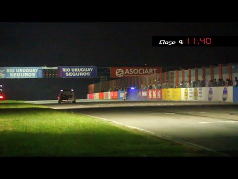 Picadas Pista 1 Autódromo Galvez - Viernes 18 de abril 2014 -