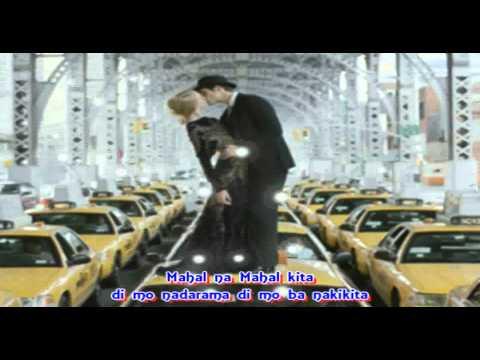Mahal Na Mahal Kita - Krausswind With Lyrics