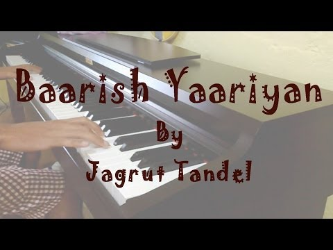 Musics Video Yaariyaan Barish Is Dard E Dil Ki Sifarish My Fvrt Song