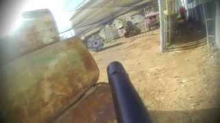 XTREM paintball in Lebanon
