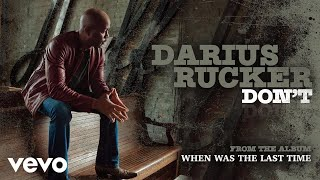 Darius Rucker Don't