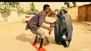 This boy Dan BASAJA MUSHA DARIYA (Hausa Songs / Hausa Films)