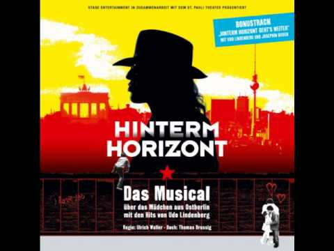 Udo Lindenberg - Wenn Du Durchhaengst
