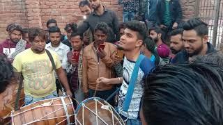 Ravi Dhol part 3 NITIN VAID