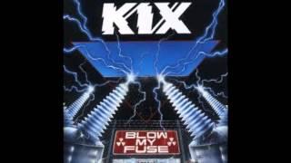 Watch Kix Boomerang video