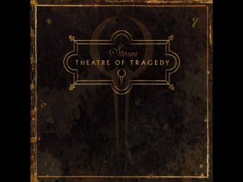 Theatre Of Tragedy - Disintegration