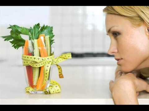 Quan Posar-se a Dieta Per Considerar Que El Pes És Excedent? video