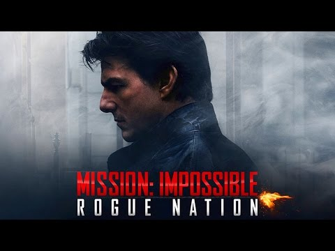 Mission Impossible Rogue Nation Soundtrack End Theme By Joe Kraemer
