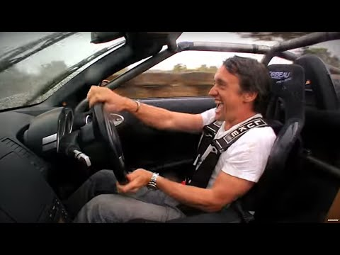 The Perfect Road Trip - Top Gear DVD Trailer