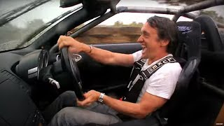 The Perfect Road Trip - DVD Trailer | Top Gear