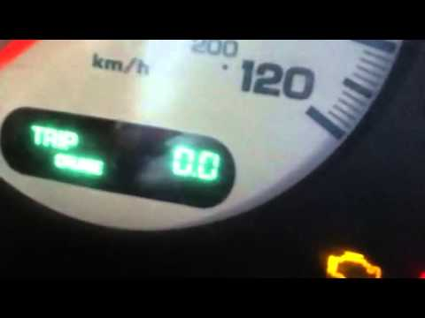 How to fix a Chrysler speedometer