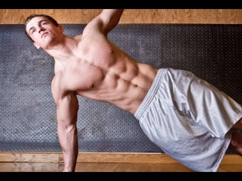 Extreme 6 Pack Abs Core Workout : Get Ripped at Home Fast!