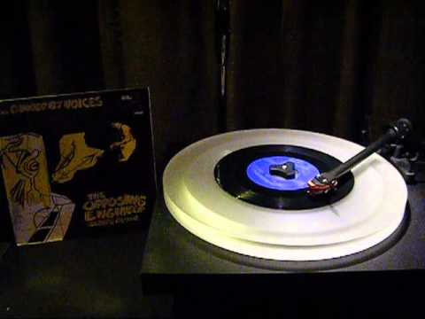 Guided By Voices - The Opposing Engineer (Sleeps Alone)