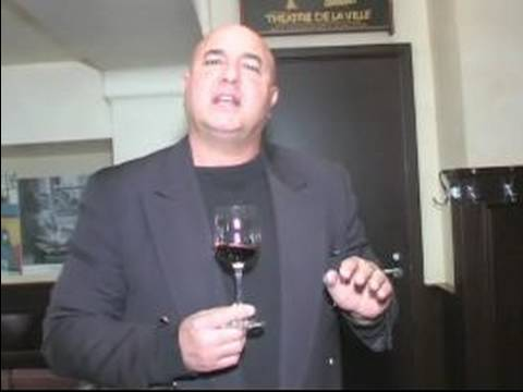 ... learn about becoming a wine expert in this free instructional video.