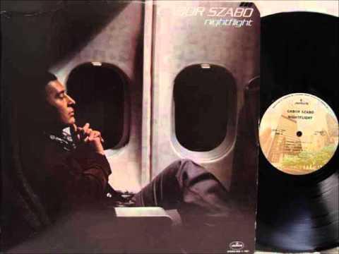 Gabor Szabo Quartet - Concorde (live)