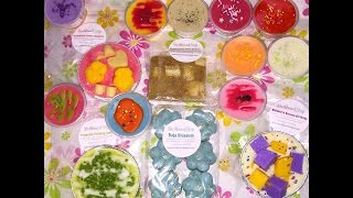Southbound Soap Company Haul: Summer Sips Sampler and More!