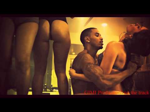 New!! Trey Songz - Private Party (rnb 2015 Music) video
