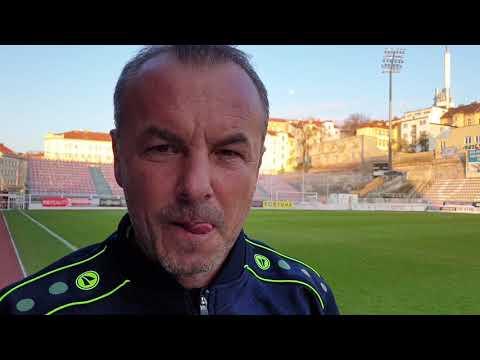 Zdenko Frťala: Fotbal je jednoduchý, zbytečně si ho komplikujeme
