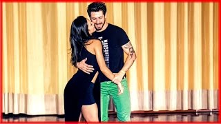 Amazing Dance by Anderson Mendes & Brenda Carvalho - Zouk Dance - I