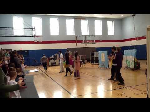 Livingston Christian Schools - 8th Grade Chapel Presentation - Part 3 - 03/18/2013