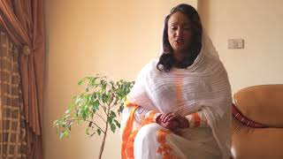 Message From Prophetess Birtukan - AmlekoTube.com