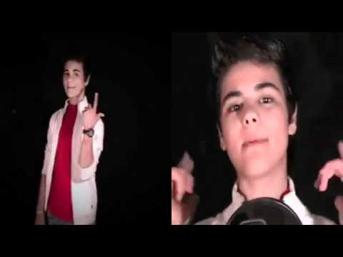 Justin Bieber - Mistletoe - (Cover) by Abraham Mateo to the world - premiere - YouTube - 2011