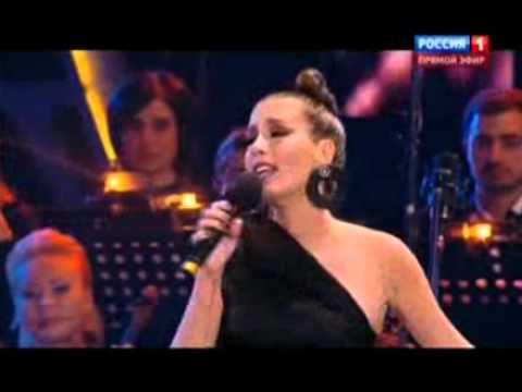 Сосо Павлиашвили и A'Studio - Без тебя (Новая волна 2015)