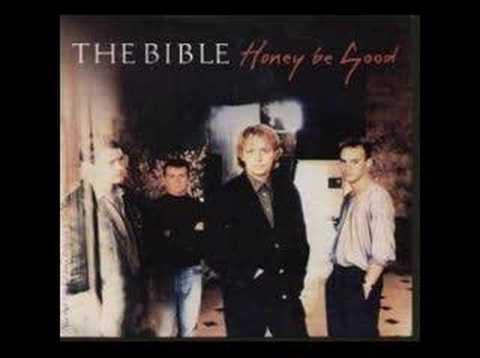 Bible - Honey Be Good