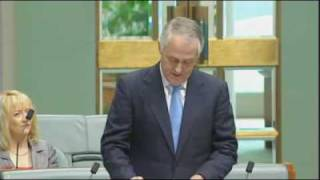 Turnbull to cross floor