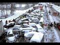 Подборка жестких аварий - четвертая неделя Января