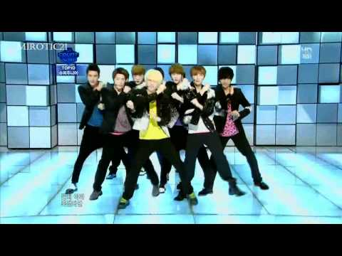 Super Junior - Mr. Simple 18 In 1 Live Compilation video