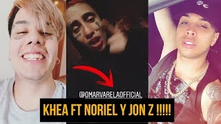 DUKI EN ESPAÑA / KHEA JUNTE CON NORIEL Y JON Z, Y MUCHO MAS !!