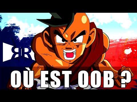 OÙ EST OOB ? LES RAISONS DE SON ABSENCE DANS DB SUPER - RR