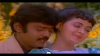 Ullathil Nalla Ullam - Tamil Full Movie - Vijayakanth | Radha | Senthil
