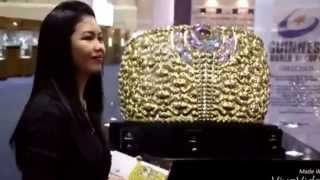 World Biggest Gold Ring In Sharjah UAE