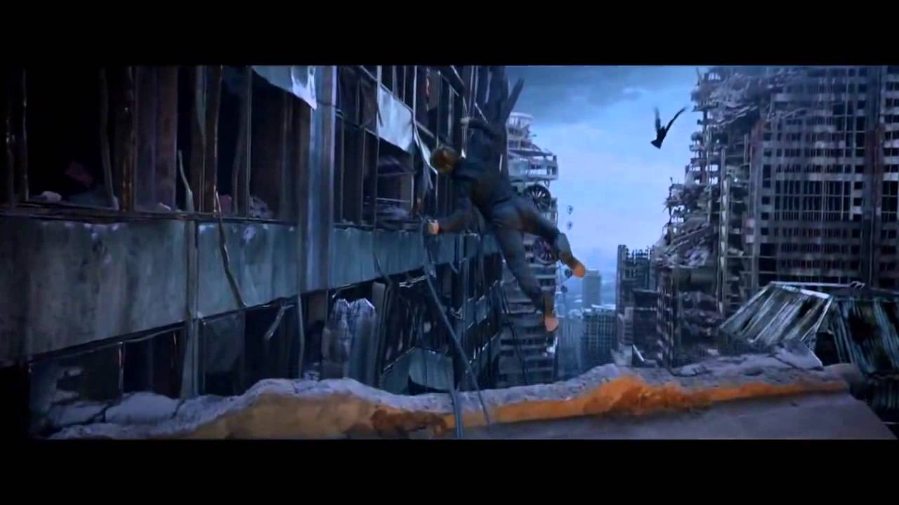 Divergent insurgent official hd movie trailer 1080p youtube