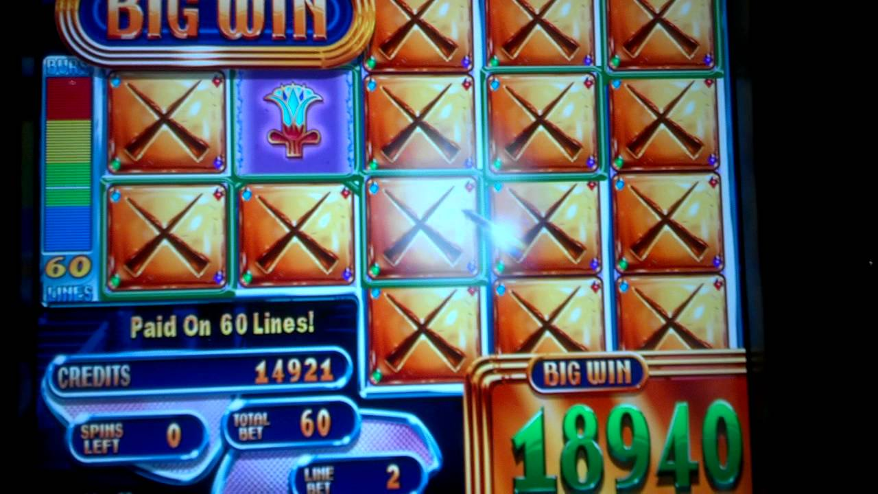 slot machine xerxes