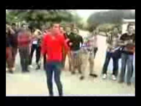 أجمد رقص مهرجنات شعبي !! حركات جديده جامده فشخ !!!   YouTube thumbnail